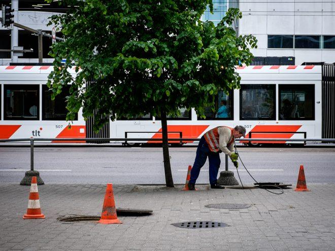 Limpieza y mantenimiento de tuberías en verano