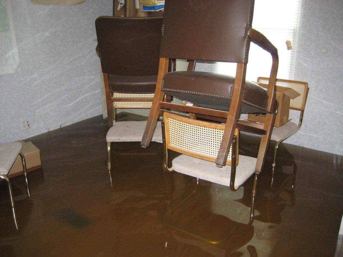 Medidas para prevenir inundaciones