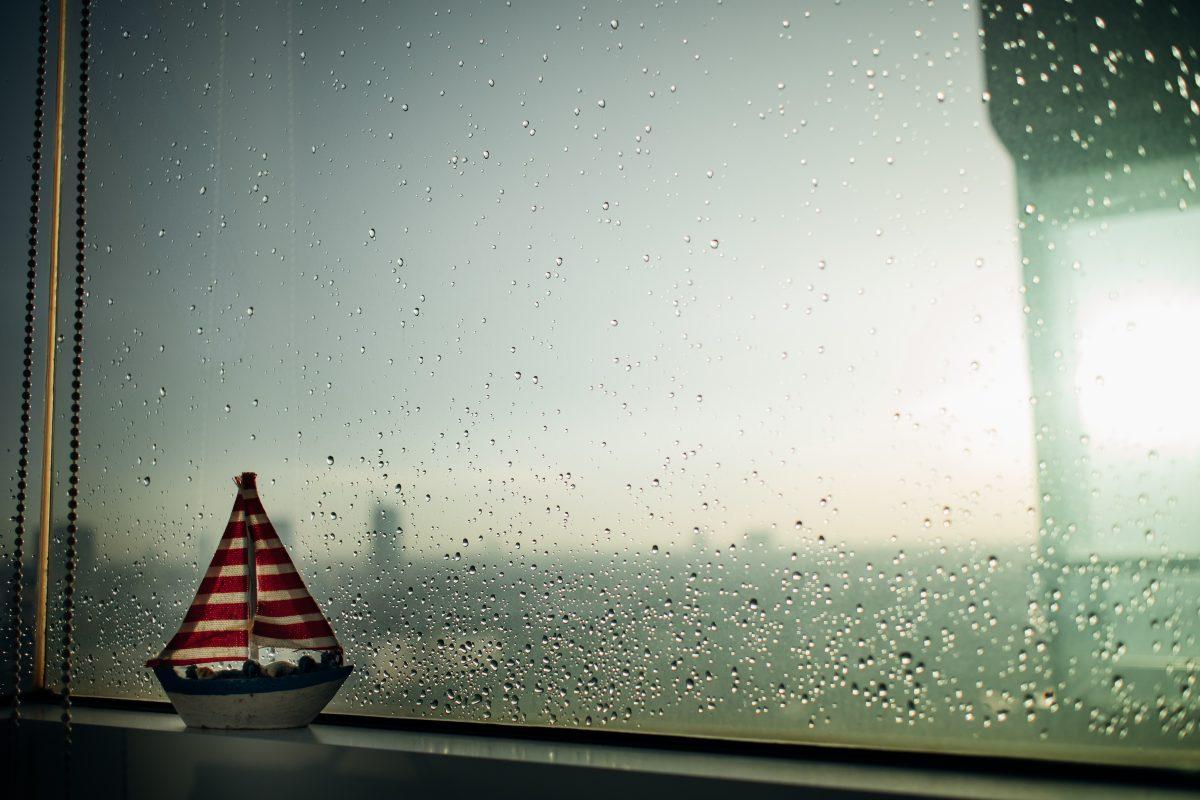 Obstrucción de tuberías por lluvia