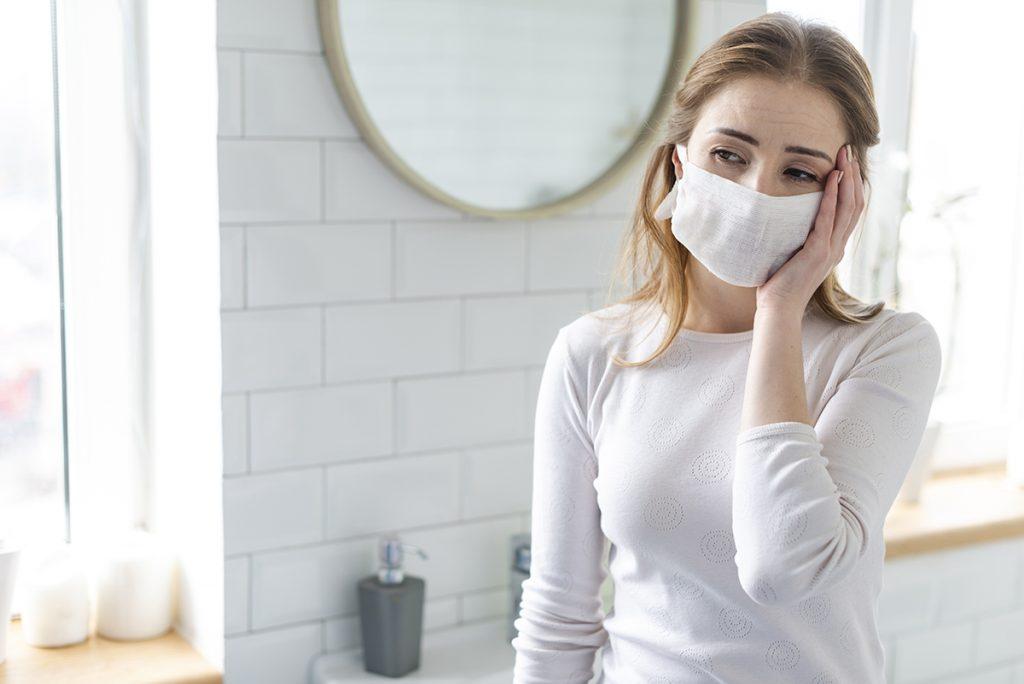 Desinfectar edificios para protegerse del coronavirus